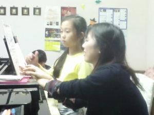 春日井市 フリューゲルピアノ教室